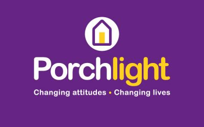 Push It for Porchlight