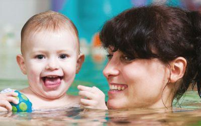 The Swim Academy | Waterbabies
