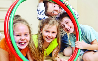 Bay Sports Arena Christmas Activity Camps