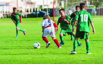 TSC Football Summer Camps