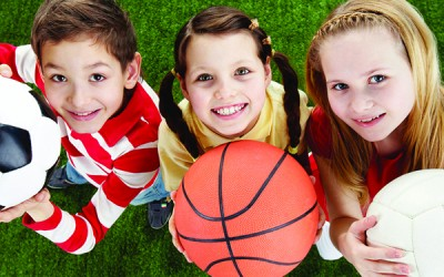 Multi Sports Summer Camps at Whitstable Sports Centre
