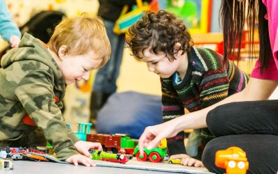 Crèche & Holiday Childcare