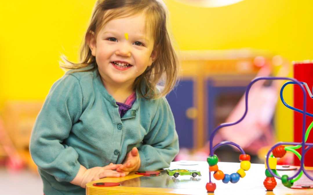 Nut Allergy Awareness for Creche Users