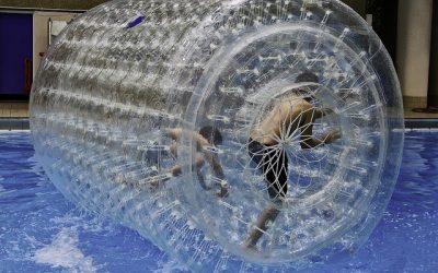 New Water Rollerz Parties