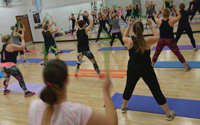Bay Studio Fitness Membership