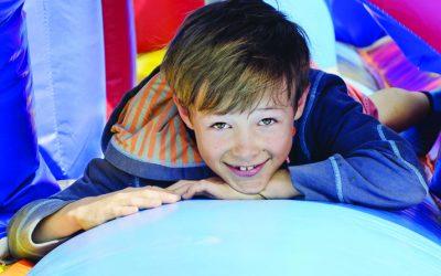 Whitstable Kids Summer Activities