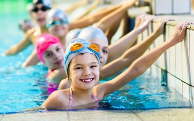 Sunday Swimming Lessons at Kingsmead