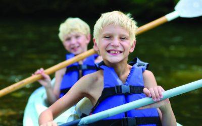 Bay Sports Arena Kids Summer Activities