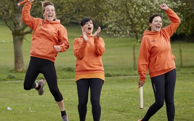 Join the East Kent Rounders League