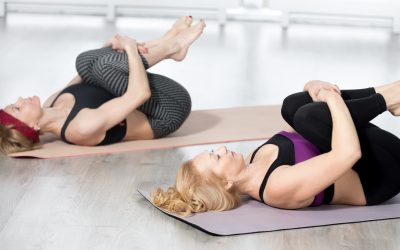 Therapy Pilates Classes at the Bay Sports Studios