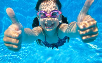 NEW! Kingsmead Kid's Summer Activity Packages