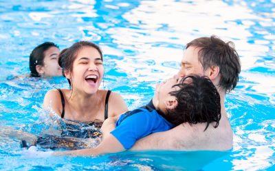 Swimming for the Less Abled