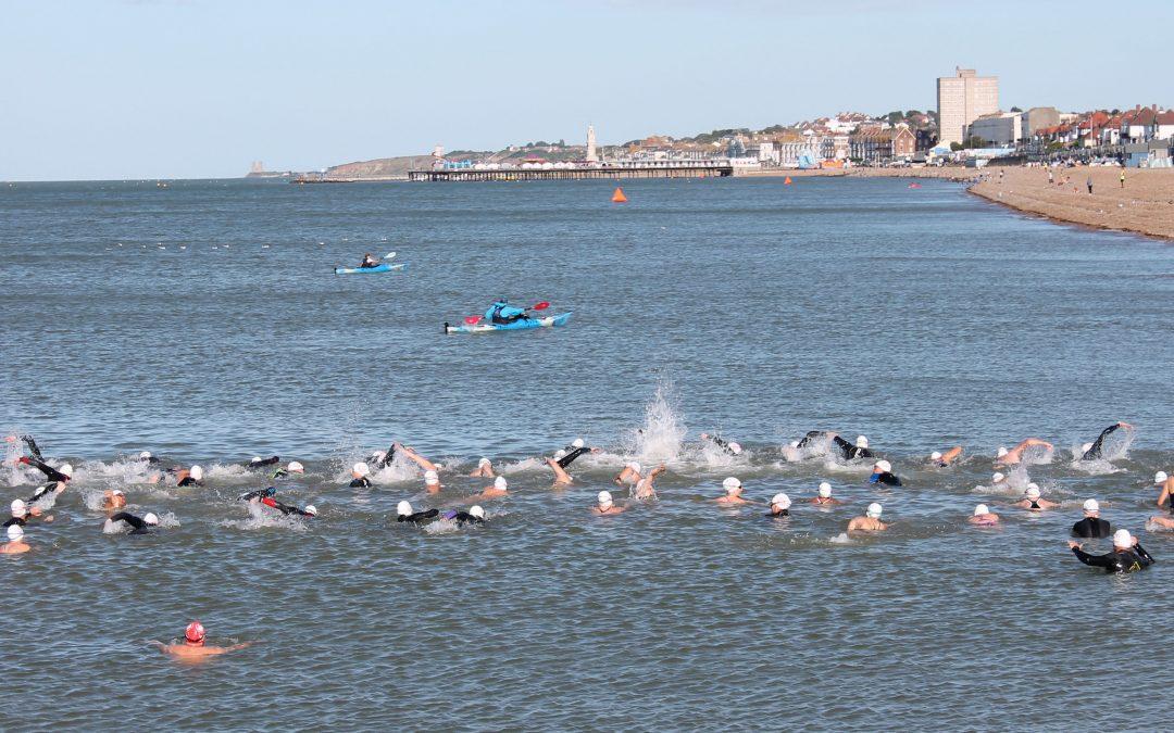 Pier To Pier Swim Active Life Ltd