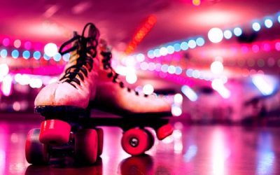 Christmas Roller Disco at Bay Sports Arena