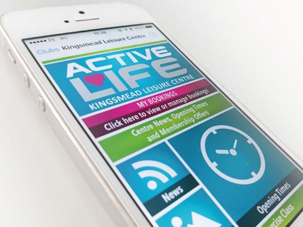 App Tutorial: Adding Clubs