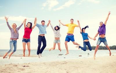 Student Summer Break Membership
