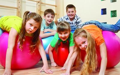 Kingsmead Kids Summer Activities