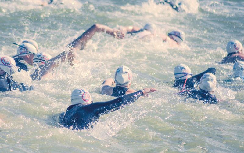 The Oysterman Triathlon 2017