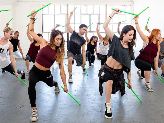 Whether You Want To Release Your Inner Warrior In A Body Combat Class Get Lean And Toned With Pump Enjoy Fun Loving Dance Workout
