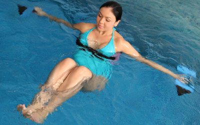 Aqua Natal Classes at Active Life