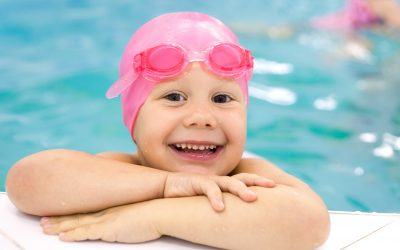 New Starfish Lessons at Kingsmead