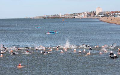 Pier to Pier Swim