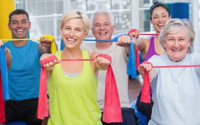 Fitness at The Herne Centre