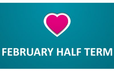 February Half Term Activities at Whitstable Swimming Pool