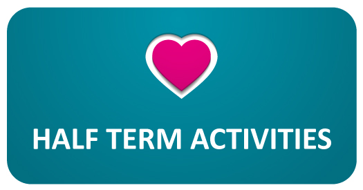 February Half Term – Herons Leisure Centre