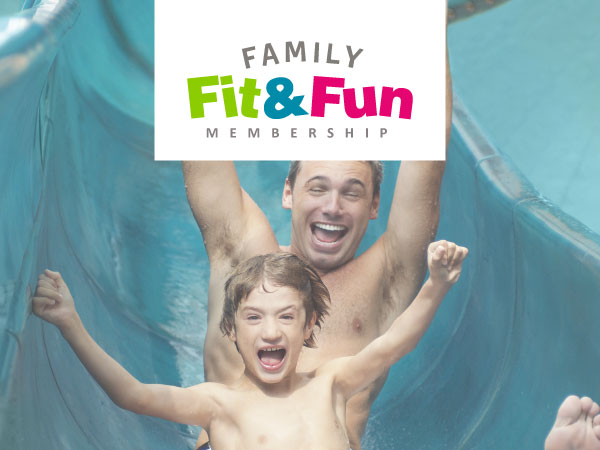 NEW! Family Fun Membership