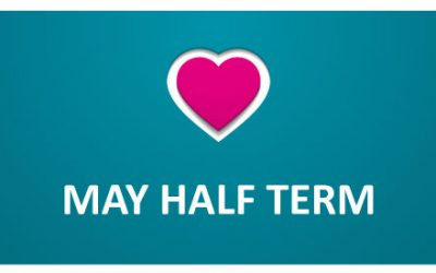 May Half Term Pool Timetables