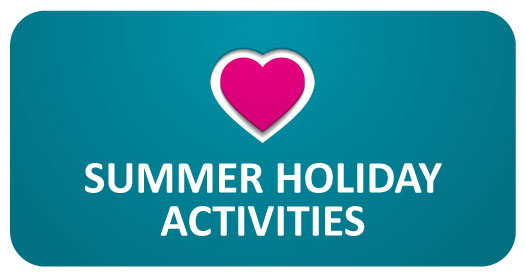 Summer Holiday Programme | Whitstable Swimming Pool
